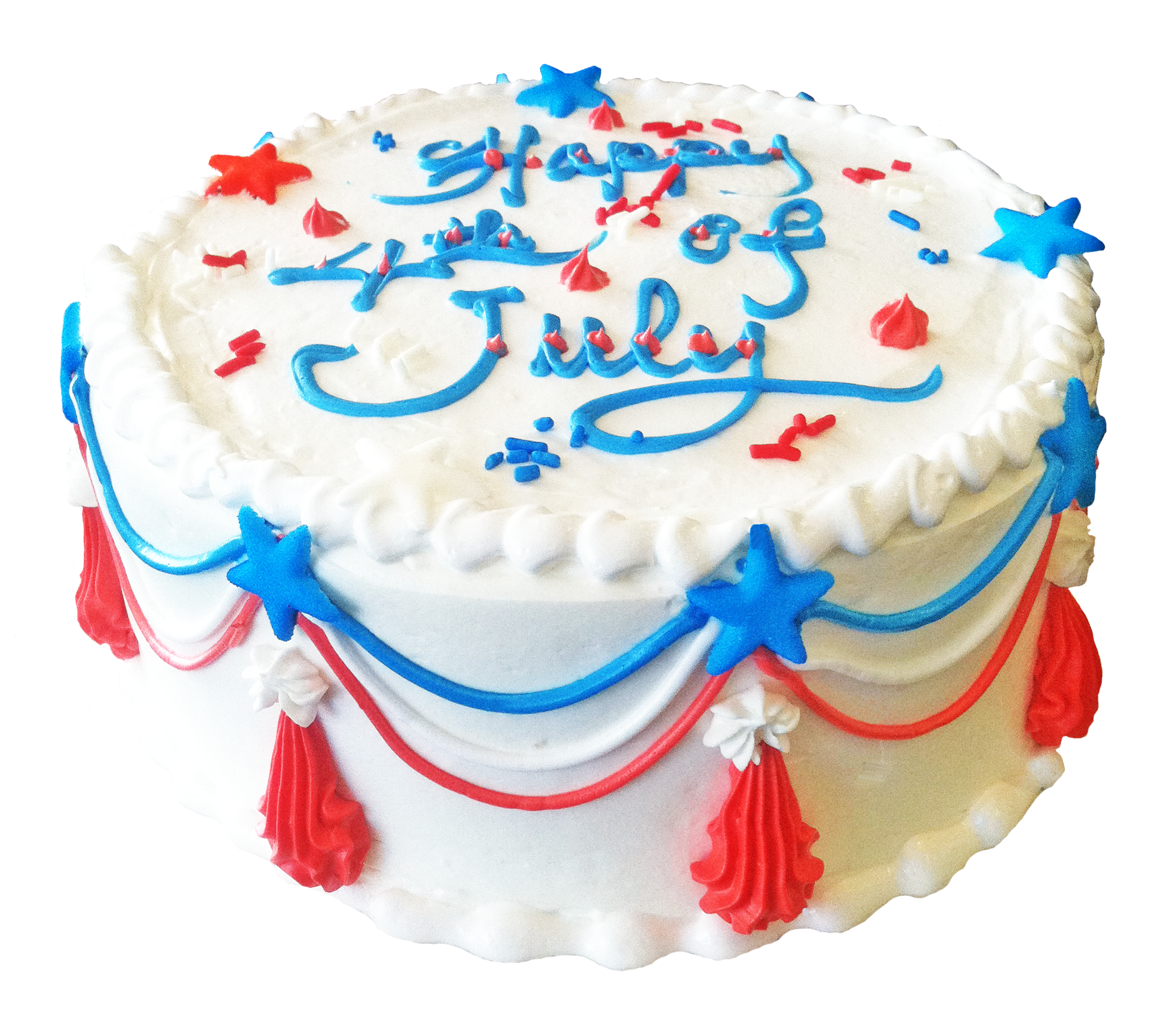 Images Of July Th Cakes